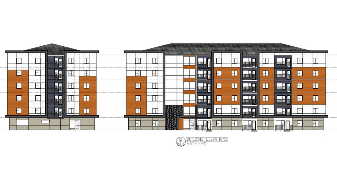 Bray Ave - Victoria BC development