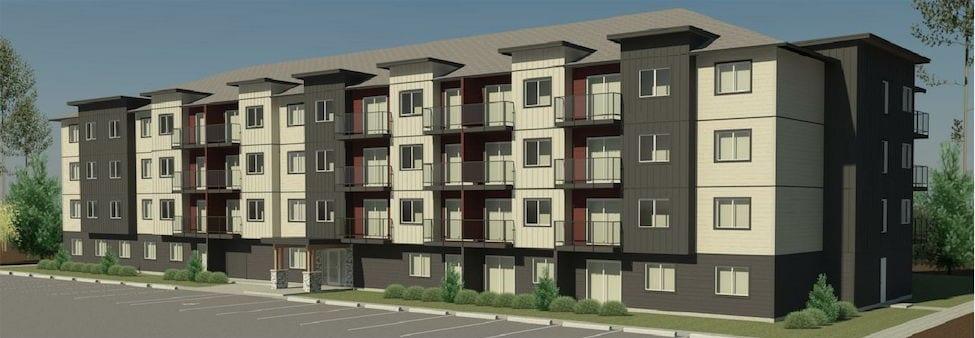 W&J Apartments - Tofino BC
