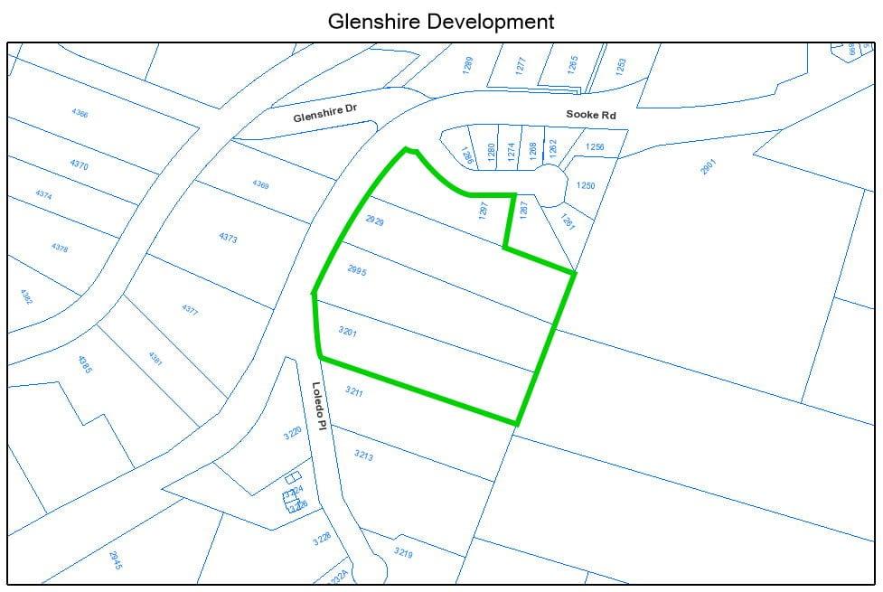W&J Construction Ltd. - Glenshire Developmen