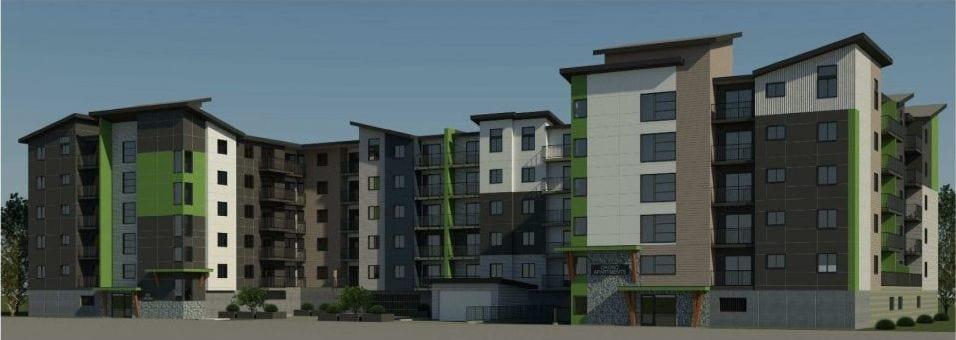 Orono Apartments - Victoria BC